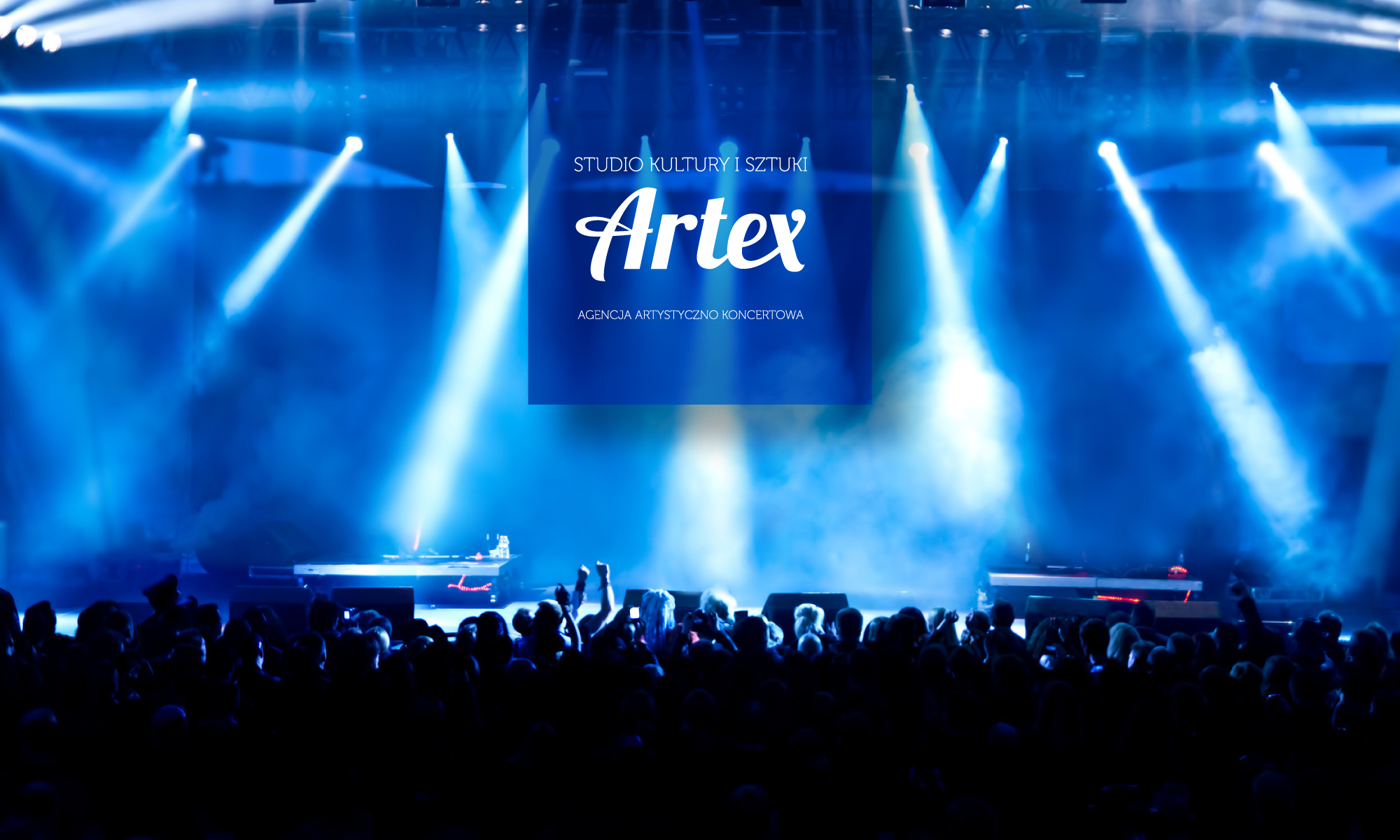 Agencja Koncertowa ARTEX - Studio kultury i sztuki
